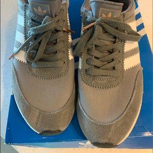 Adidas I-5923 Original Grey Men's